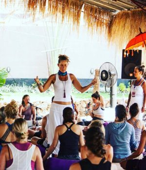 Senaja Bali Spirit 2016